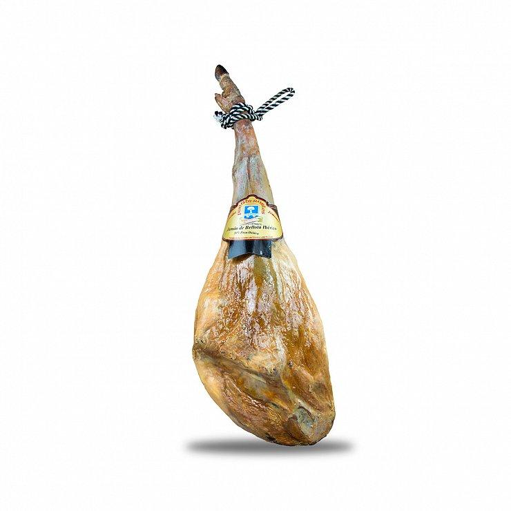 Acorn-Fed Iberian Ham