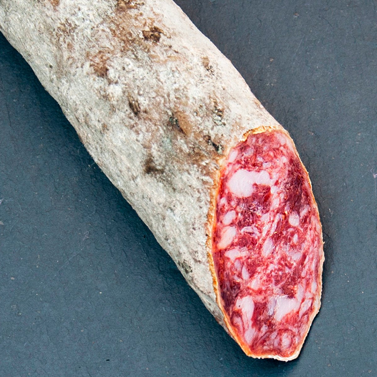 Acorn-Fed Iberian Salchichon