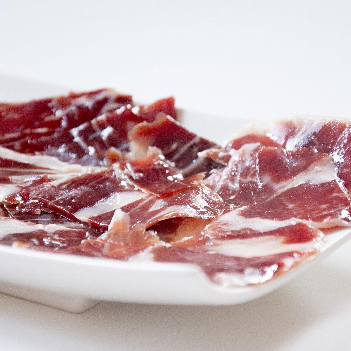 Acorn-fed Ibérico Acorn Ham