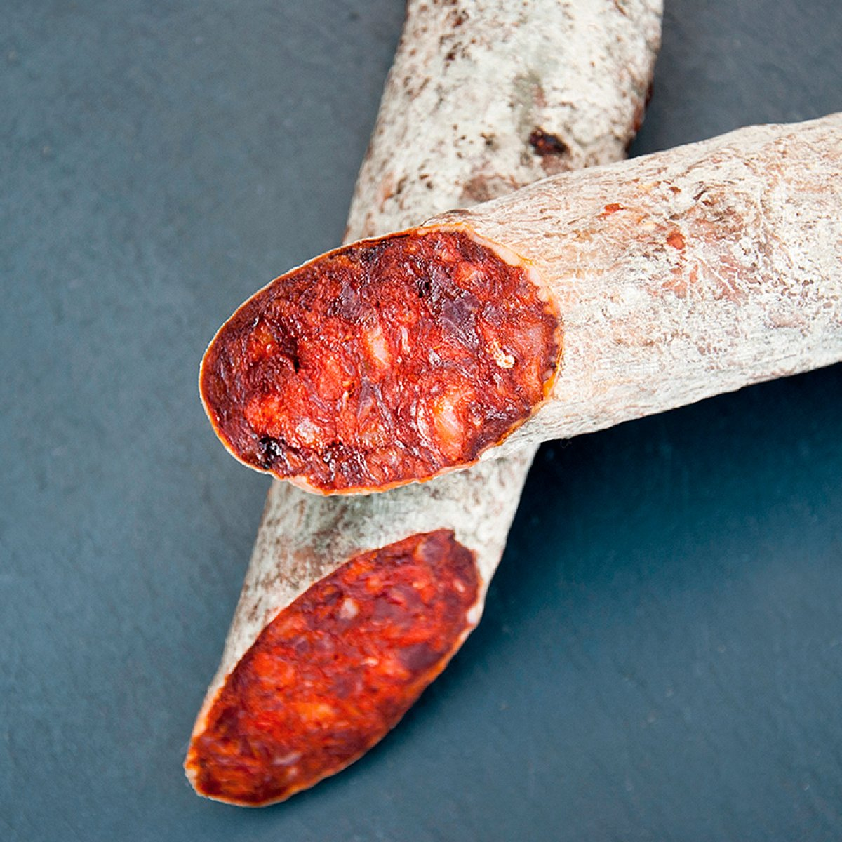 Acorn-Fed Thick-Casing Chorizo