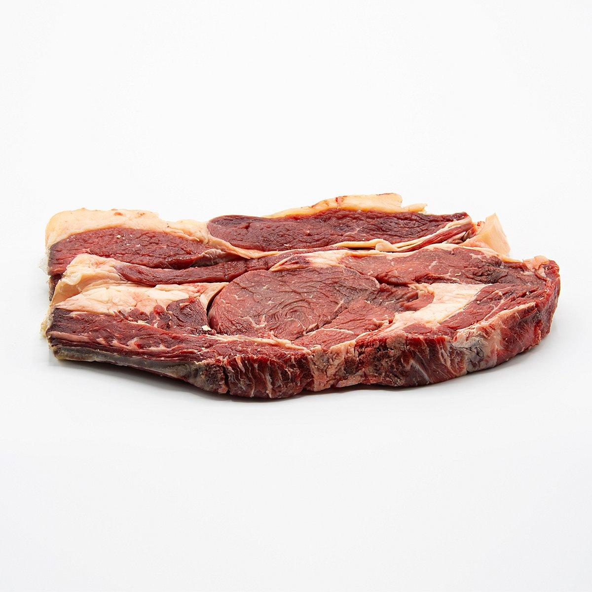 Chuletón de carne de Vaca Premium