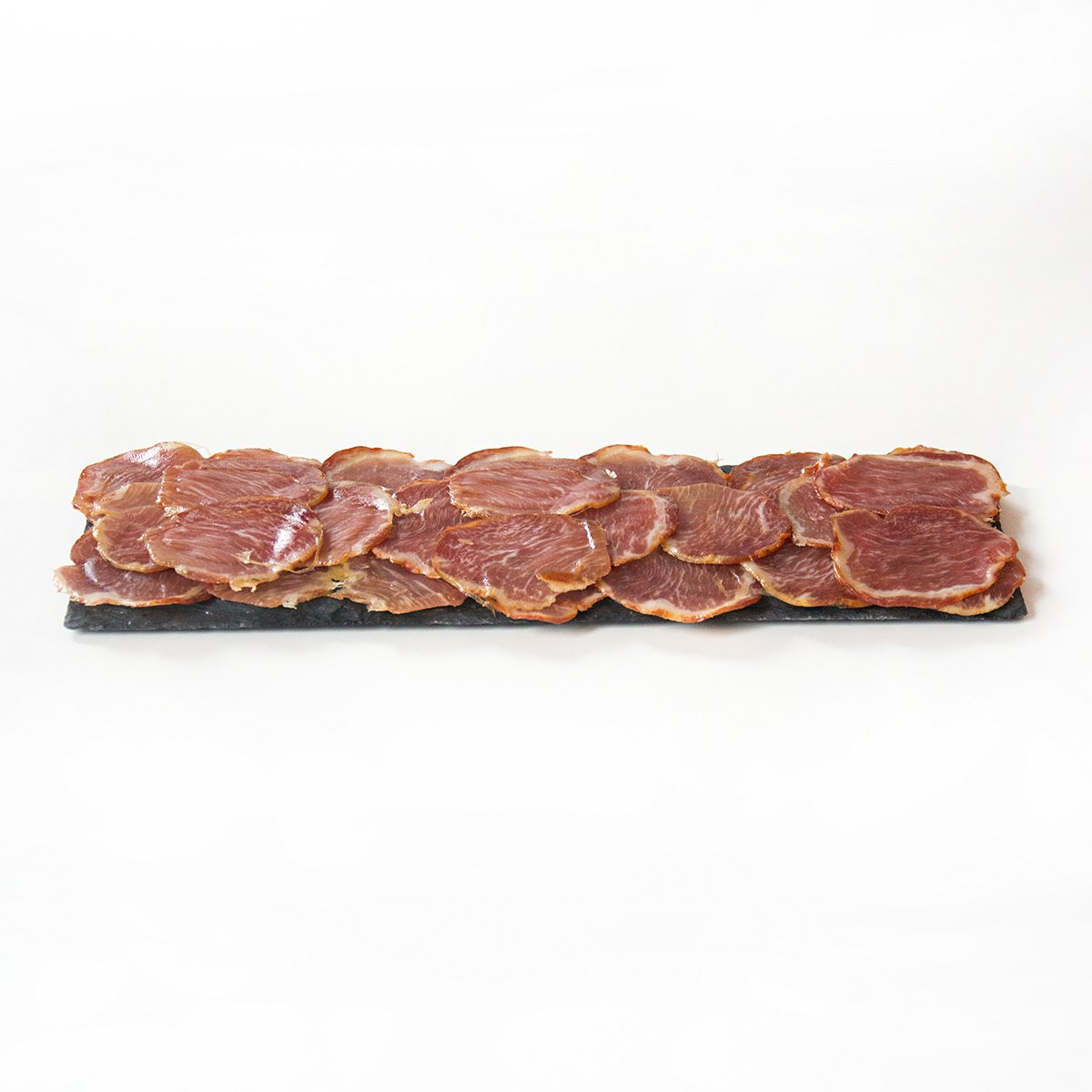 Fodder-Fed Iberian Loin - Sliced