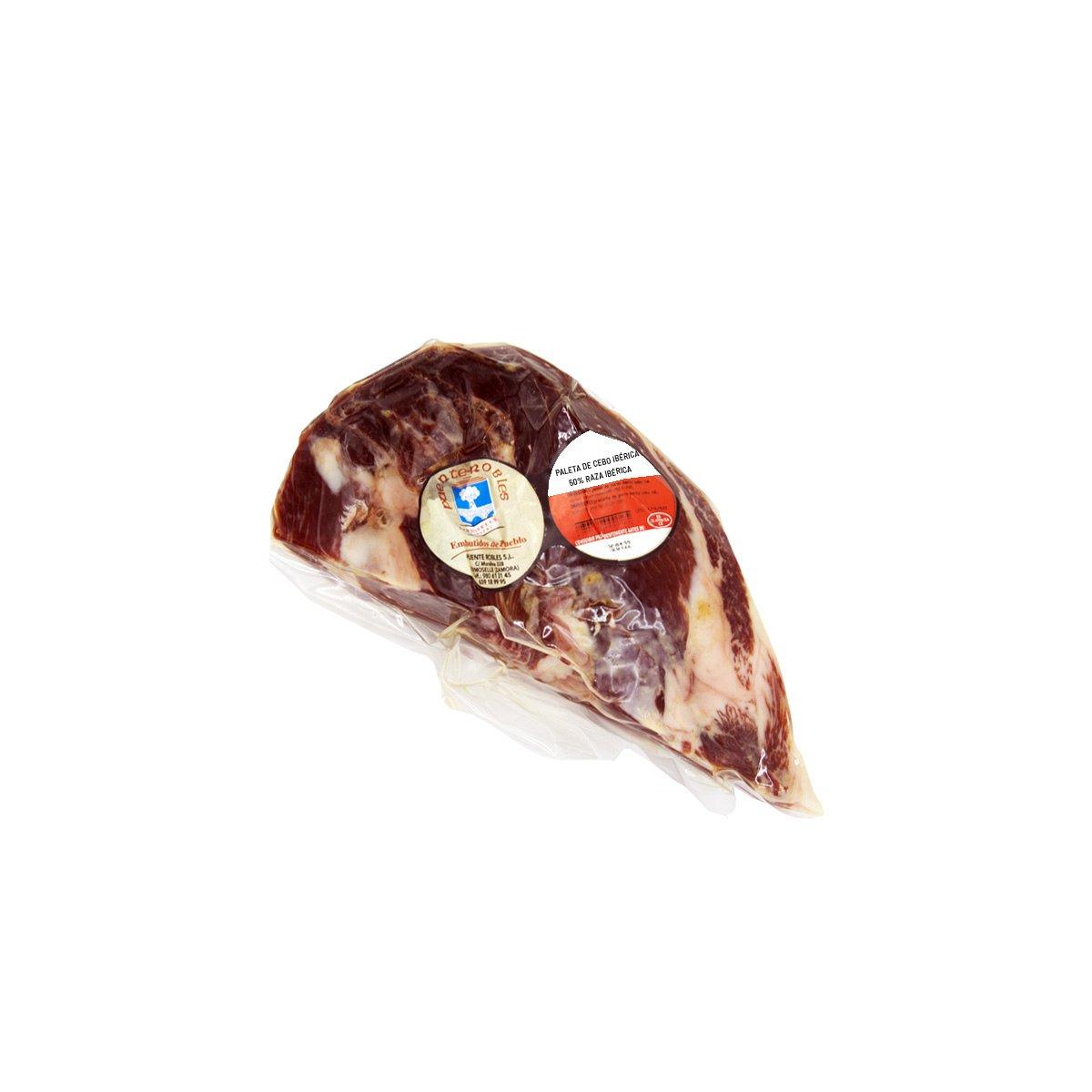Fodder-fed Iberian Shoulder Ham