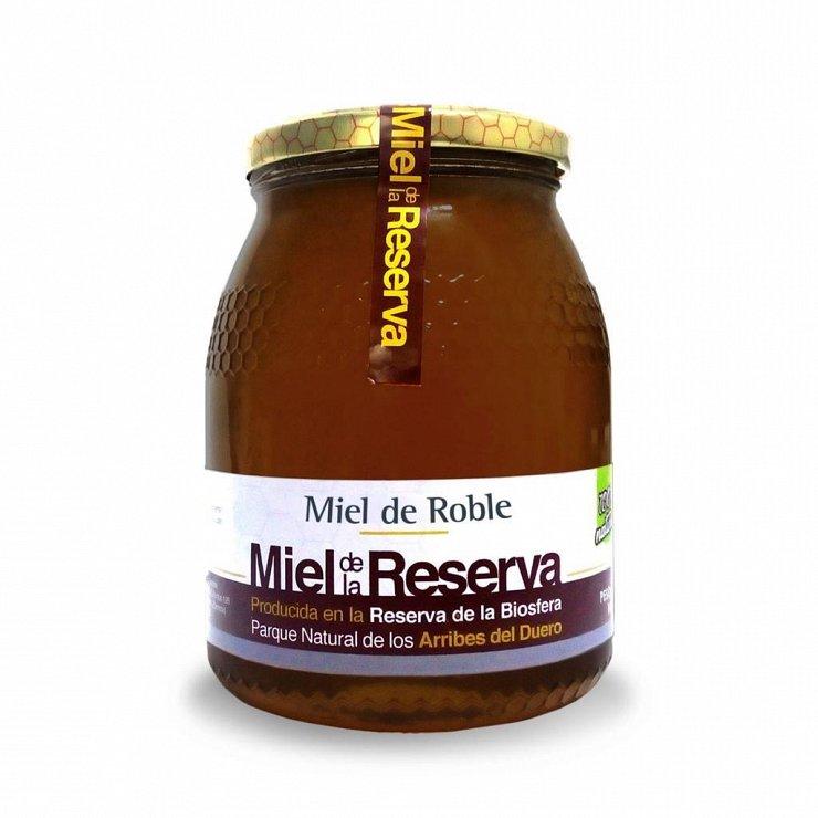 Miel de la reserva