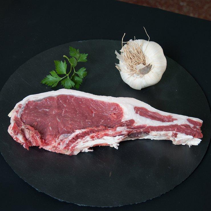 Sayago Beef Chop