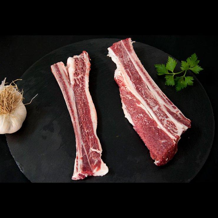 Sayago Beef Steak (Churrasco)