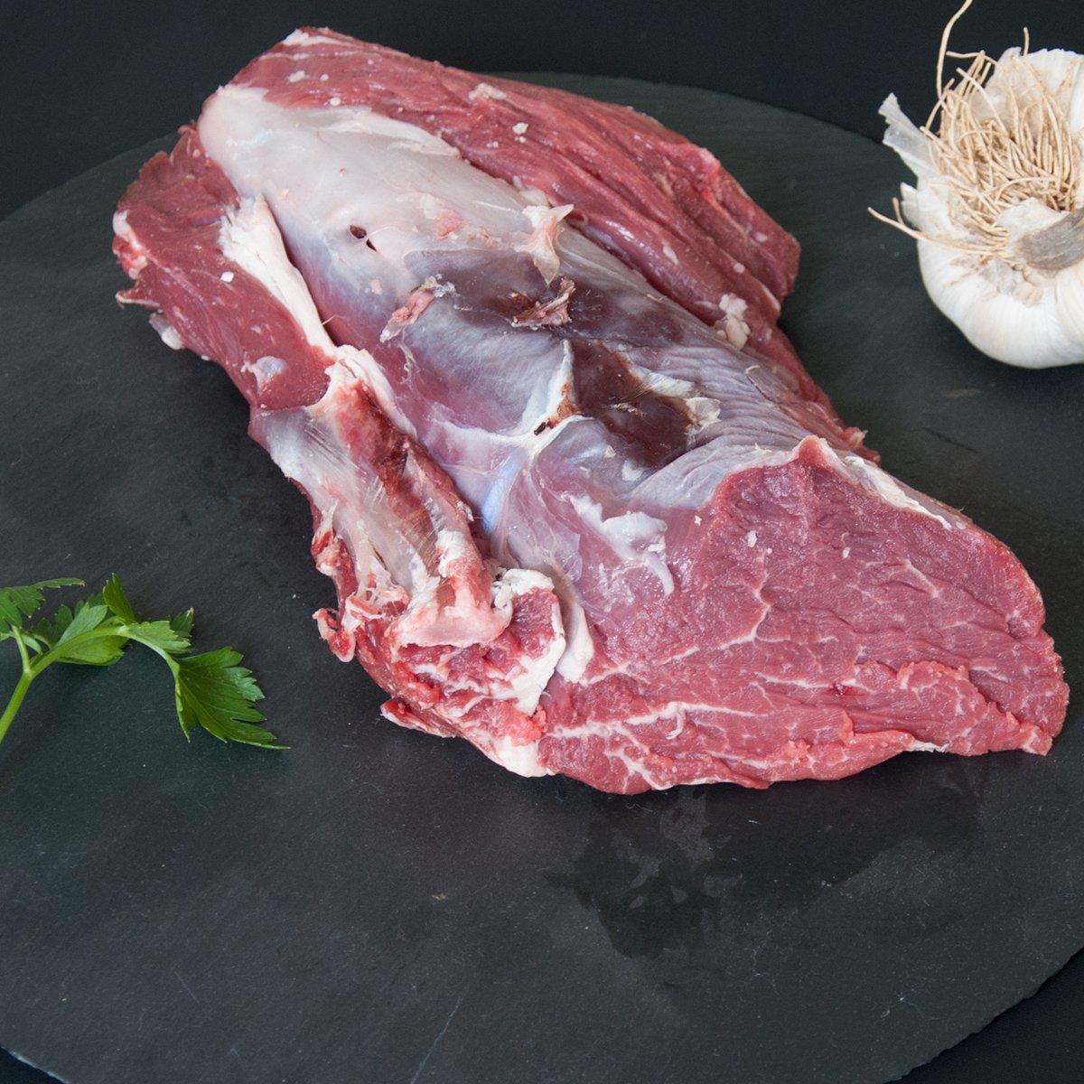 Sayago Beef Tenderloin
