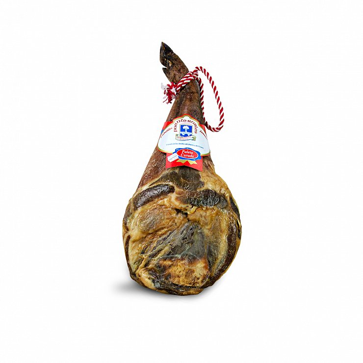 Serrano Shoulder Ham