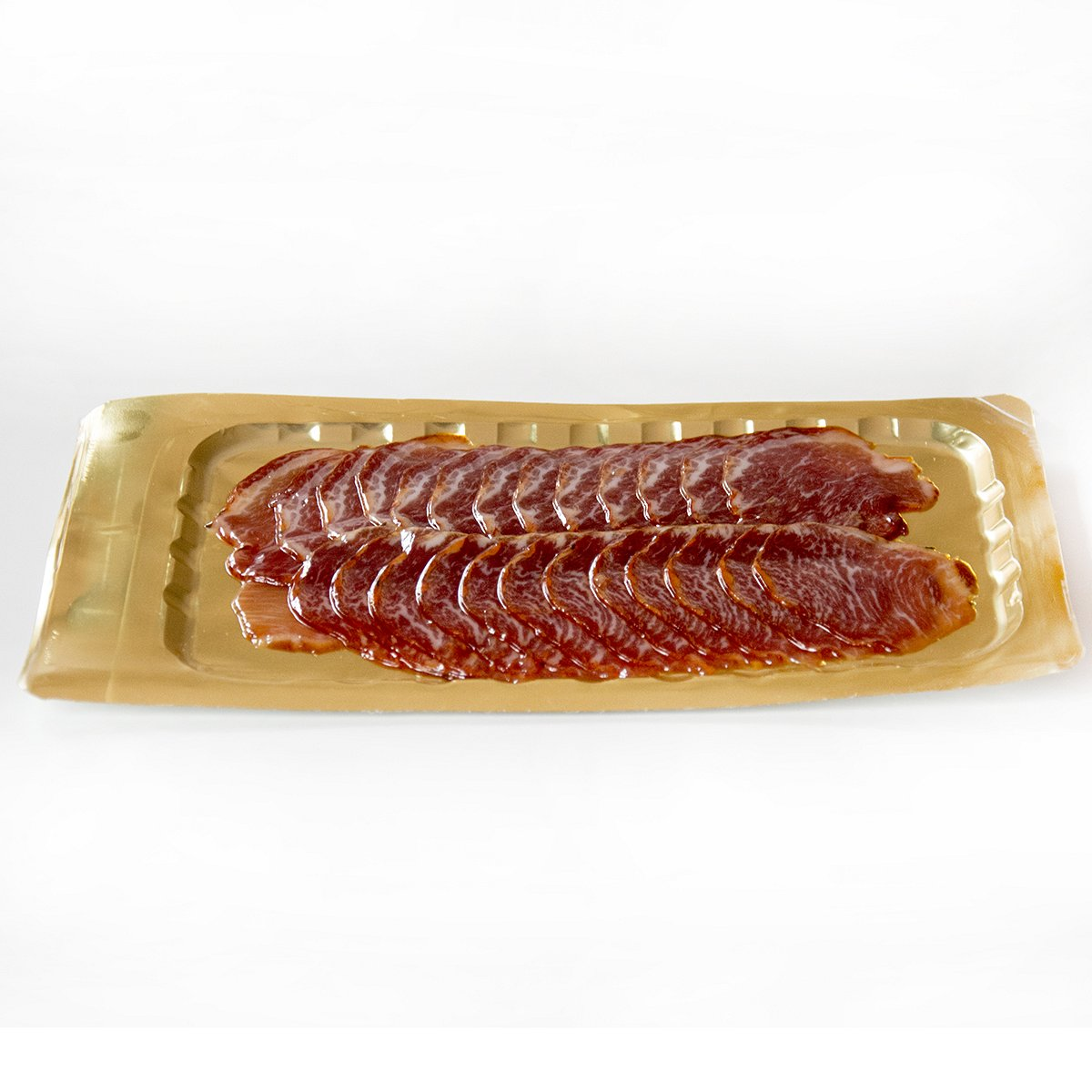Spanish Cured Loin Extra - Sliced