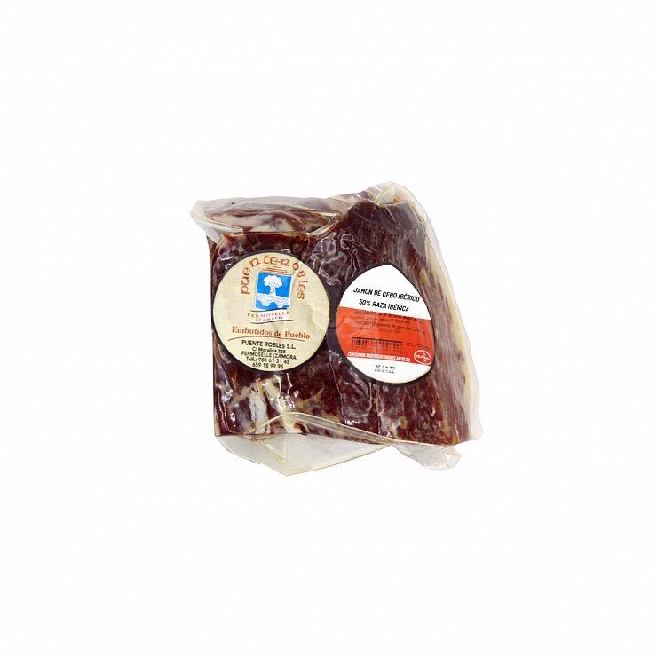 Taco Jamón de cebo Ibérico 50% raza ibérica