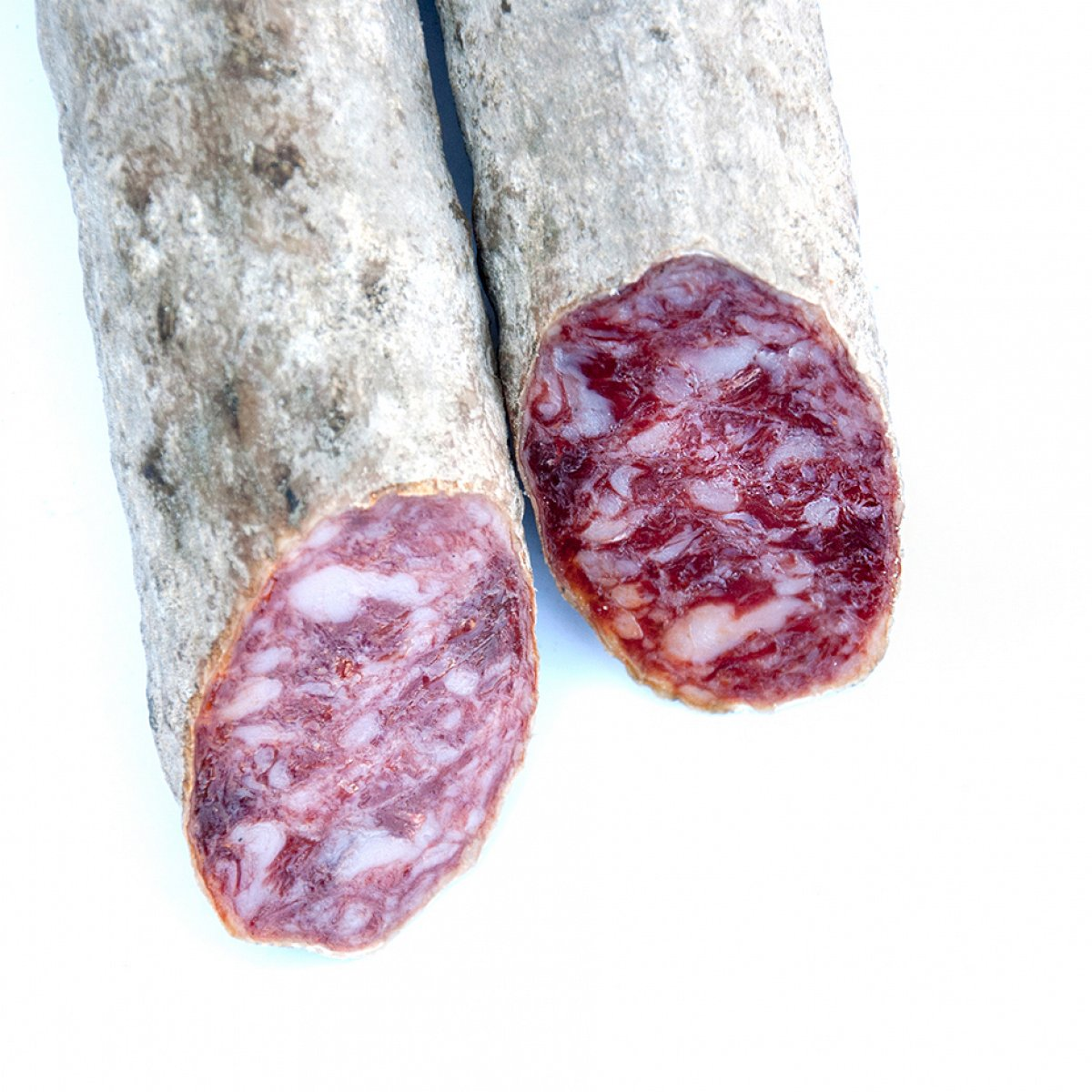 Thick-Casing Salchichon Extra