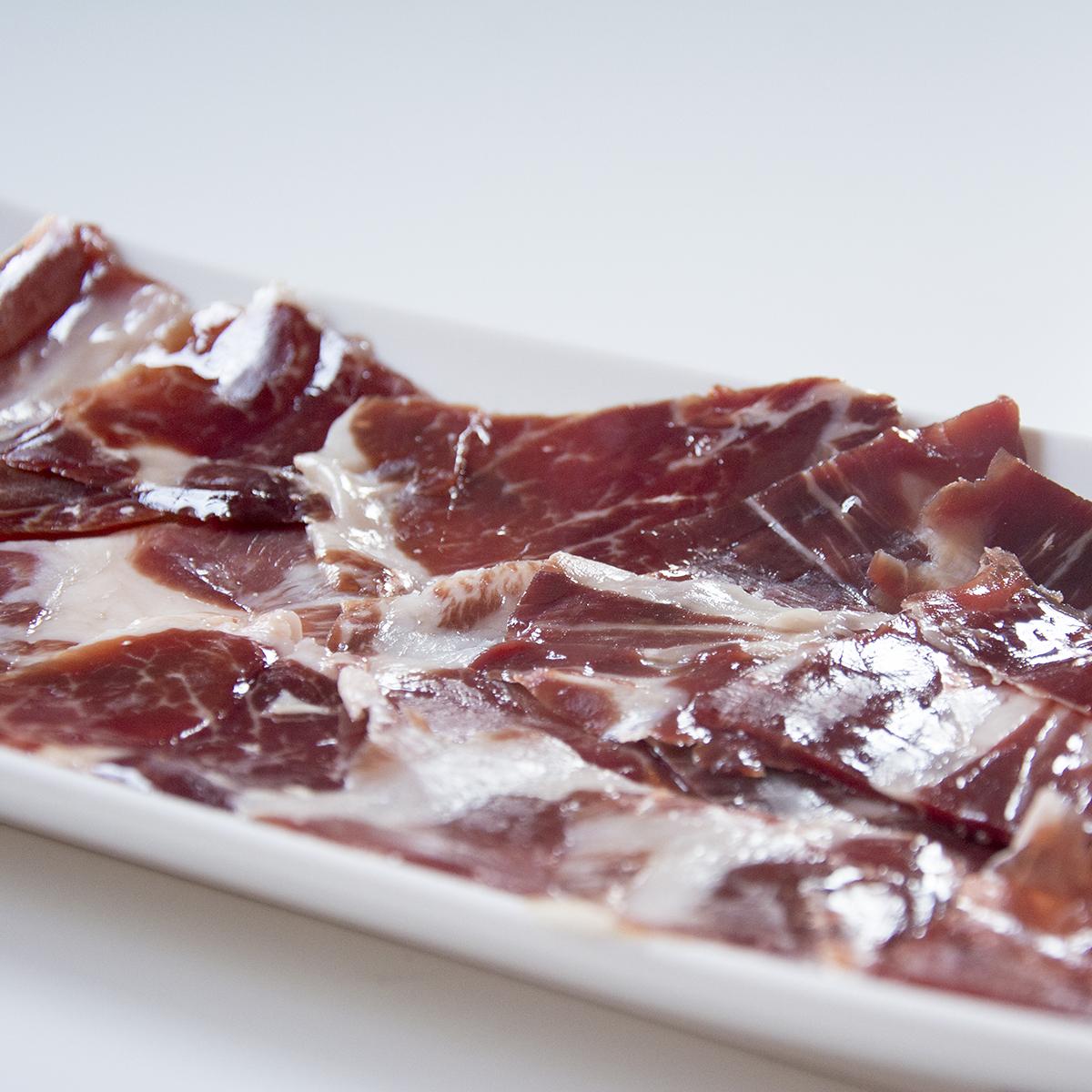 Cuerd Ham - Sliced